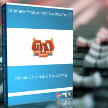 123creative PB Ultimate Production Toolbox Vol.3