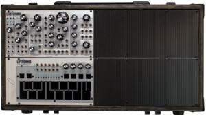Pittsburgh Modular Lifeforms System 301
