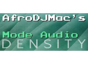 AfroDJMac Mode Density Free Ableton Live Pack
