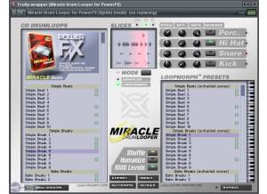 PowerFX Miracle Beats