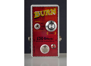 BO*Effects Burn