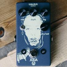 Walrus Audio Julia Chorus/Vibrato