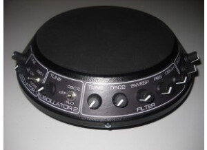 Ladik Synare 3 - UFO
