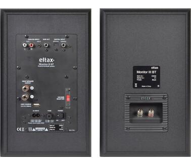 Eltax Monitor III BT