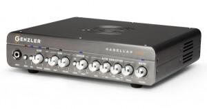 Genzler Amplification Magellan 800