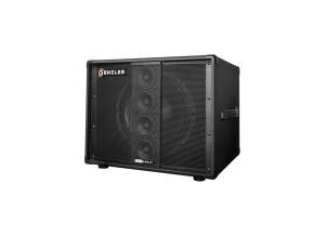 Genzler Amplification Bass Array 12-3