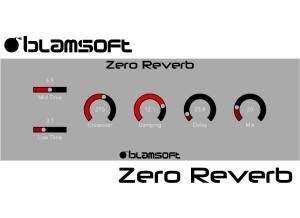 Blamsoft Zero Reverb