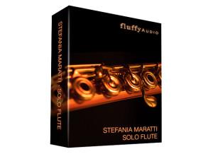 Fluffy Audio Stefania Maratti - Solo Flute