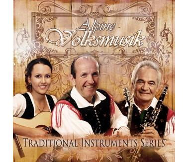 Best Service Alpine Volksmusik