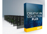 AIR Music Technology Creative FX Collection Plus
