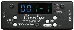 One Control CrocEye