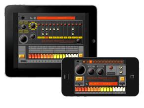 Elliott Garage Software EGDR808 HD Drum Machine Free 2