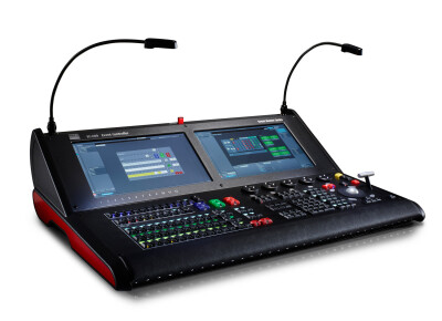 Console d'éclairage Barco EC-200