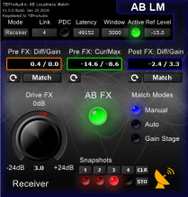 TBProAudio AB_LM