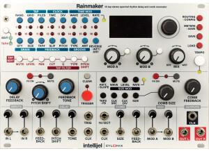 Intellijel Designs Cylonix Rainmaker