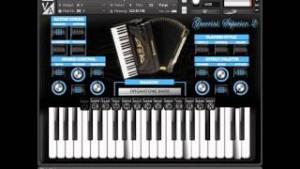 Guerrini Virtual Acoustic - Superior 2