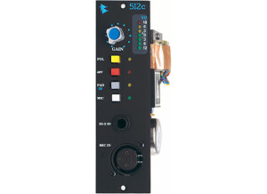 API Audio 512C