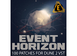 ElectroniSounds releases Event Horizon for Dune 2