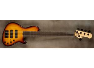 Sadowsky Single Cut 24 Fret 5-String