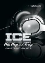 Big Fish Audio ICE: Hip Hop and Trap Construction Kits