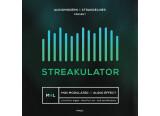 Audiomodern lance Streakulator