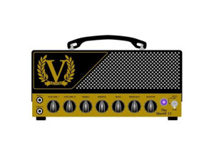 Victory Amps Sheriff 22
