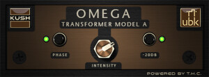 Kush Audio Omega Transformer Model A