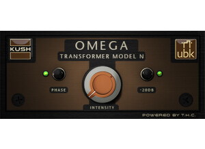 Kush Audio Omega Transformer Model N