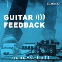 Ueberschall Guitar Feedback