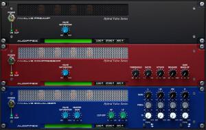 Audified InValve 2