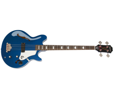 Epiphone Jack Casady Blue Royale Bass