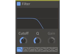 kiloHearts Filter