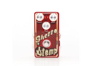 Greer Amplification Ghetto Stomp V2