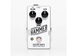 Greer Amplification Hammer