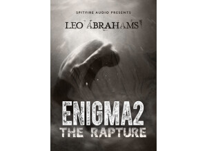 Spitfire Audio Leo Abrahams Enigma 2: the Rapture