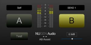 Nugen Audio A B Assist