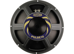 Celestion Pulse15