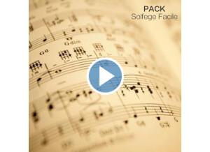 MJ Tutoriels Pack Solfège