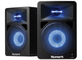 Enceinte Numark 580L