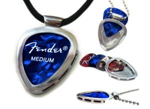 PickBay Holder Necklace