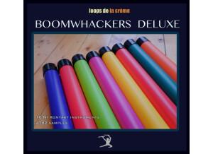 Loops de la Crème Boomwhackers Deluxe