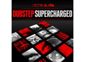 Niche Audio Dubstep Supercharged