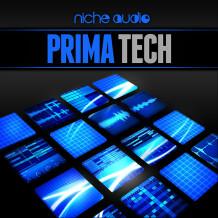 Niche Audio Prima Tech