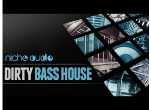 Niche Audio Dirty Bass House