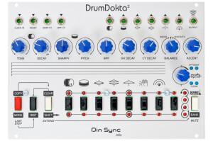 Din Sync DrumDokta²