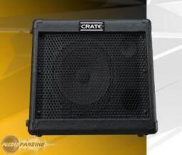 Crate Taxi TX15