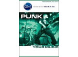 Groove Monkee updates Punk library