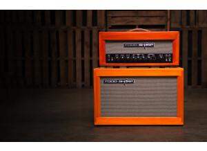 Todd Sharp Amplifiers JOAT 20RT