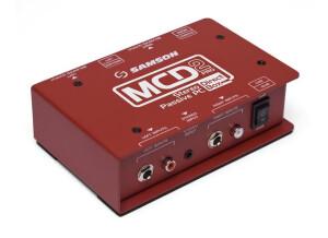 Samson Technologies MCD2 Pro