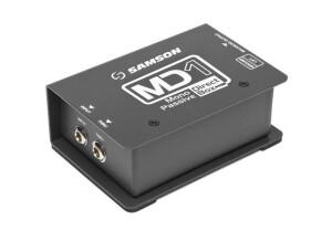Samson Technologies MD1